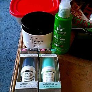 skin care bundle